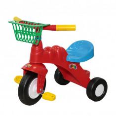 Tricicleta Bambino cu cos - Polesie