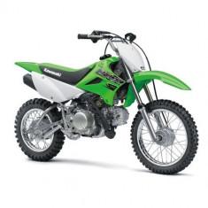 Kawasaki KLX110 '19