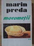 MOROMETII VOL.2-MARIN PREDA