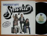 Smokie - Greatest Hits (1977 RAK) Disc vinil album original