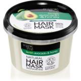 Organic Shop Natural Avocado & Honey masca de par regeneratoare