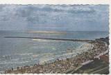 bnk cp Vasile Roaita - Pe plaja - necirculata