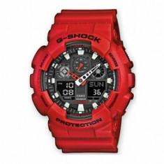 Ceas Casio G-Shock GA-100B-4AER