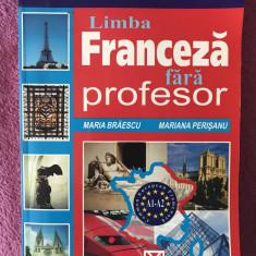 Limba franceza fara profesor Niculescu