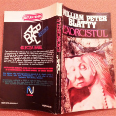Exorcistul - William Peter Blatty, Nemira