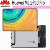 Display cu touchscreen Huawei MediaPad Pro Original Negru