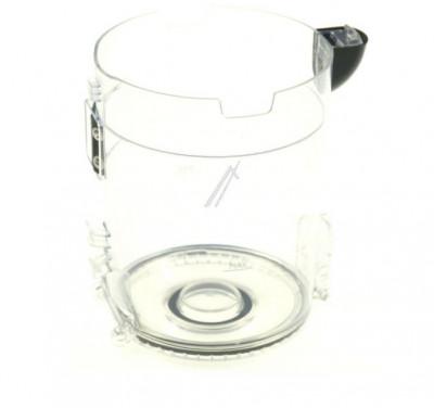 Compartiment sac aspirator Beko VRT71025VW 9178017730 ARCELIK / BEKO foto