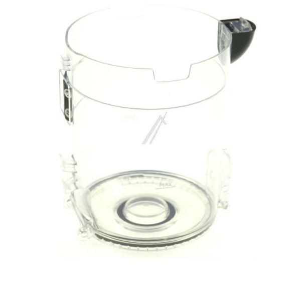 Compartiment sac aspirator Beko VRT71025VW 9178017730 ARCELIK / BEKO