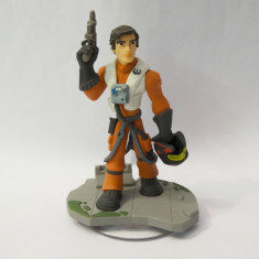 Figurina Disney Infinity 3.0  - Poe Dameron Star Wars INF-1000232