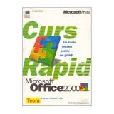 Curs rapid Microsoft Office 2000 - Un studiu eficient pentru cei grabiti