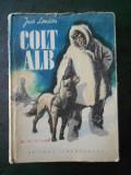 JACK LONDON - COLT ALB (editie cartonata)