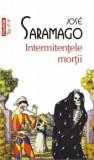 Cumpara ieftin Intermitentele mortii (Top 10+)/Jose Saramago