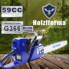Drujba Holzfforma® G366 59cc (fara lama si lant)