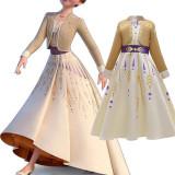 Rochita Anna Frozen 2/ petreceri tematice serbari