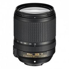 Obiectiv Nikon 18-140mm F/3.5-5.6G ED VR AF-S DX
