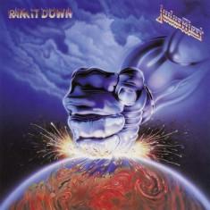Judas Priest Ram It Down LP 2018 (vinyl)