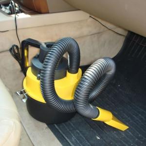 Aspirator auto Turbo Ro Group, 12 V, 90 W
