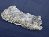 Specimen minerale - PIRITA SI CUARTIT (AT2), Naturala, Cuart