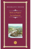 Klein si Wagner. La tratament - Hermann Hesse