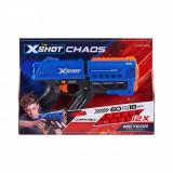 Blaster X-Shot Chaos Meteor cu 12 gloante din spuma
