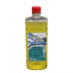 Antigel concentrat Careos Tip D Galben 1 litru AutoLux