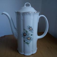 Lichidare colectie - ceainic portelan model 7