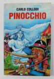 PINOCCHIO de CARLO COLLODI - 2007