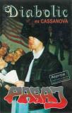 Caseta Diabolic ex Cassanova – Pasaj, originala