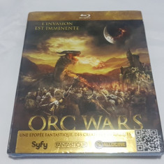 [BluRay] Orc Wars - film original bluray - SIGILAT
