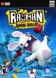 Joc PC Ubisoft RAYMAN RAVING RABBIDS EXCLUSIVE PC