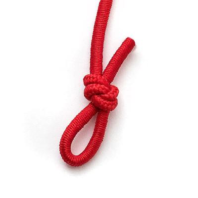 Sireturi elastice - pantofi Liliputi Urban - Red foto