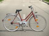 """Bicicleta pentru copii - KTM, cu roti de 24"""""""