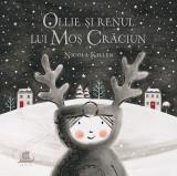 Ollie și renul lui Moș Crăciun
