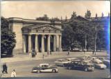 AX 303 CP VECHE -BERLIN -CAPITALA REPUBLICII DEMOCRATE GERMANE -MASINI, Circulata, Printata