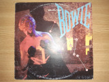 LP David Bowie - Let's Dance