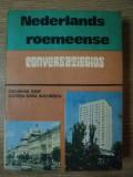 GHID DE CONVERSATIE OLANDEZ-ROMAN de ION-MIHAIL IOSIF , LUCRETIA-SOFIA BUCURESCU , 1987
