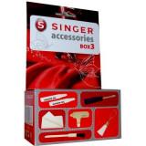 Cumpara ieftin Accesorii SINGER Box 3