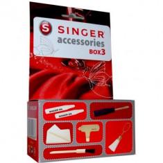 Accesorii SINGER Box 3