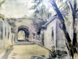 Sorin Ionescu, Strada in Italia?