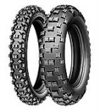 Motorcycle Tyres Michelin Enduro Competition III ( 120/90-18 TT 65R Roata spate, M/C )