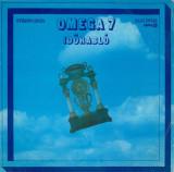 Omega - 7 - Idorablo (LP - Ungaria - VG), VINIL