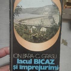 Lacul Bicaz si imprejurimi – Ion Bara