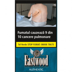 Tutun rulat EASTWOOD AUTHENTIC 30gr