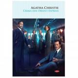 Crima din Orient Express, Agatha Christie (Carte pentru toti, Vol. 102)