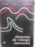 ELEMENTE DE VIBRATII MECANICE-M. RADOI, E. DECIU, D. VOICULESCU, Polirom, Philip Roth