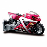 Motocicleta transformabila Maisto Cykons, 1:18, Quiqrip