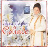 CD Colinde: Irina Loghin - Colinde ( original, stare foarte buna )