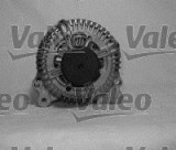Generator / Alternator VW CC (358) (2011 - 2016) VALEO 439558