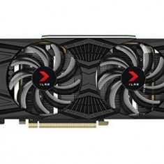 Placa video PNY GeForce GTX 1660 Ti XLR8 Gaming OC Dual Fan, 6GB, GDDR6, 192-bit