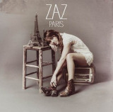 Zaz Paris reissue (cd)
